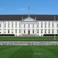 Lachgeschichten: AfD-Boykott des Bundespräsidenten