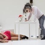 Zunahme häuslicher Gewalt: Regierung ist ziellos blind