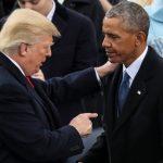 """Mit """"Obamagate"""" sucht der amtierende US-Präsident Trump Erlösung von seiner Ursünde"""