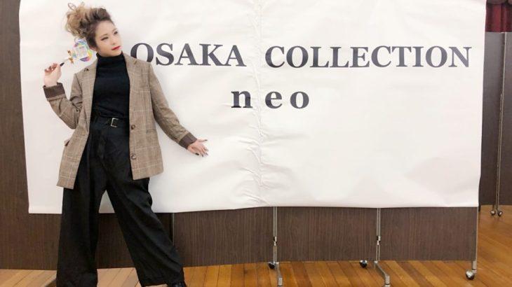 大阪コレクションneo❥❥