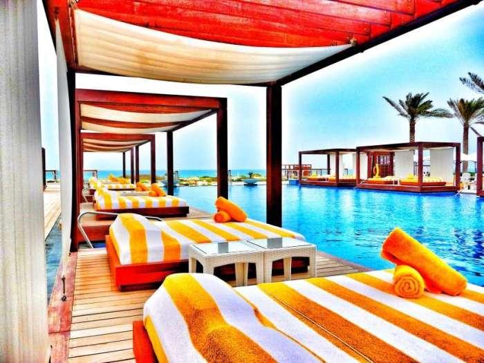 Strandclub Monte Carlo