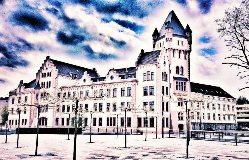 Hörder Burg am Phoenixsee