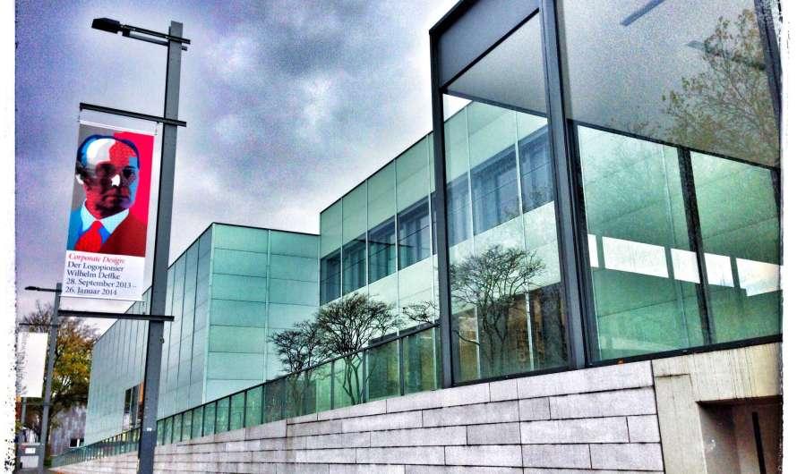 Von van Gogh bis Renoir – das Museum Folkwang in Essen