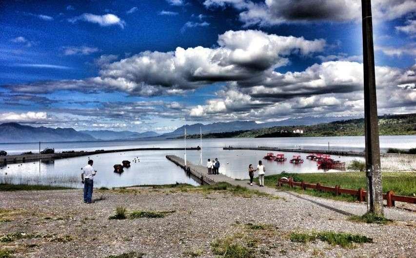 Chiles schönste Landschaften: Villarrica und Pucon
