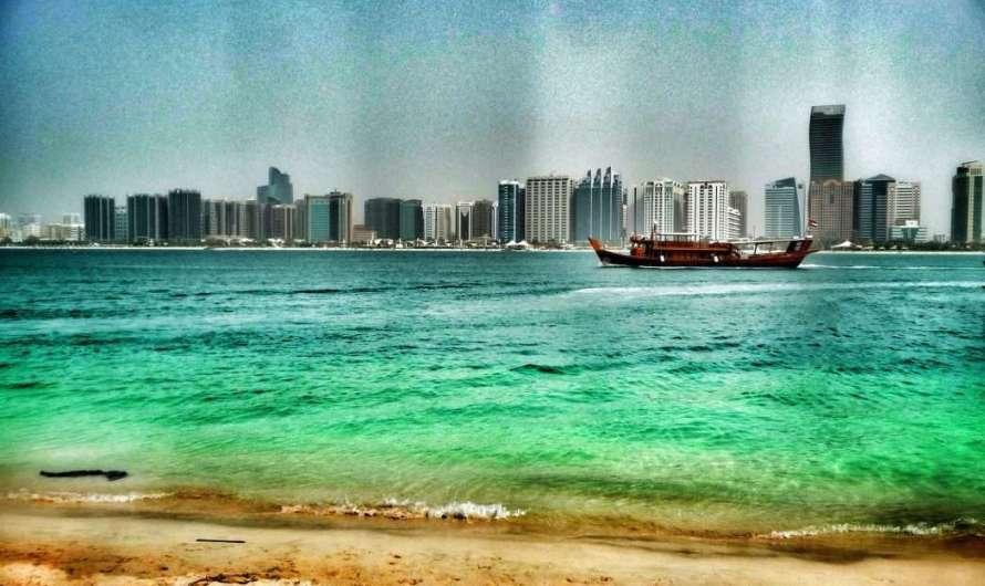 Abu Dhabi – zwischen Tradition und Moderne