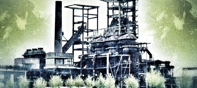 Industrieromantik