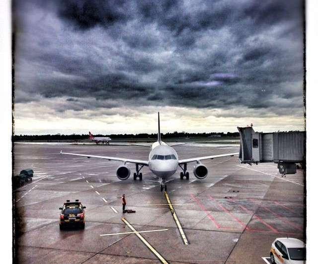 Flughafen Düsseldorf – von NRW in die Welt