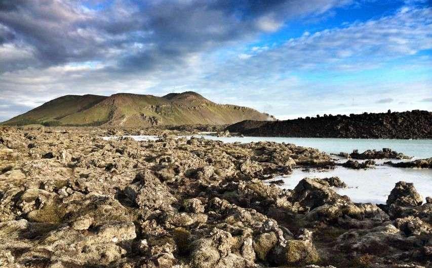 Reykjanes – Halbinsel aus Lava und Vulkanen