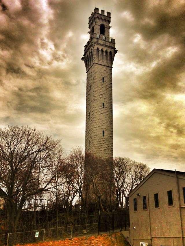 Provincetown - Pilgrim-Monument