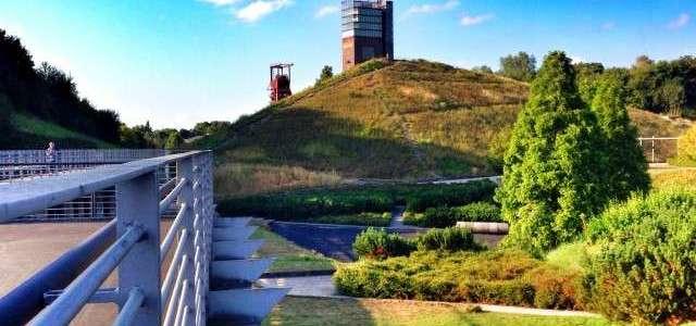 10 Dinge, die Sie in Gelsenkirchen sehen sollten
