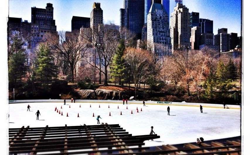 Der Central Park und die 100 Millionen-Dollar-Spende