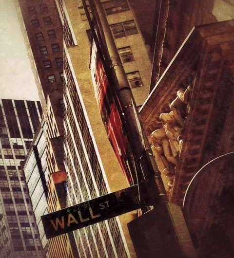 Warum die Wall Street Wall Street heißt