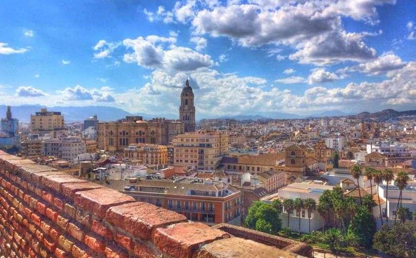 10 Dinge, die Sie in Malaga unternehmen können