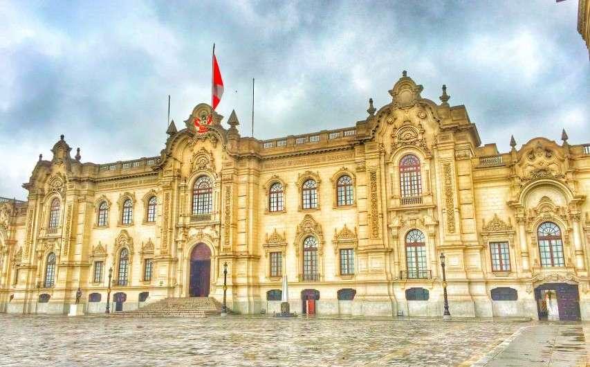 Lima – Stadt der Könige