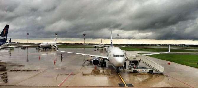 Die unbekannte Fluggesellschaft: BoA