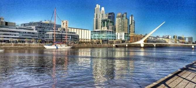 Buenos Aires – ein Stück Europa in Südamerika