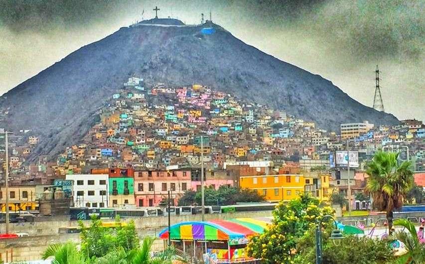 10 Dinge, die Sie in Lima unternehmen können