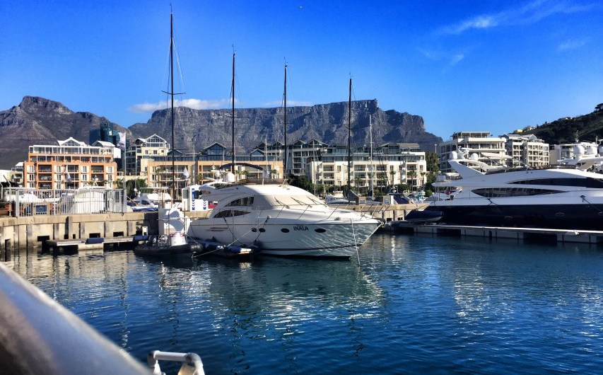 10 Dinge, die Sie in Kapstadt unternehmen können