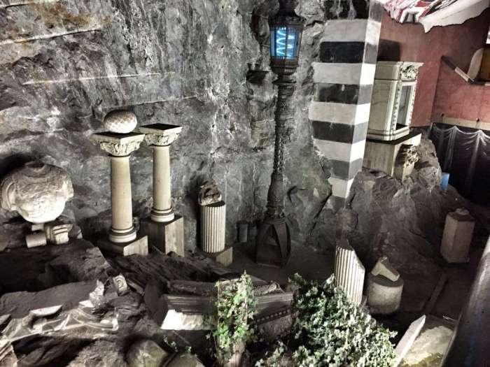 Fundstücke aus der Stockholmer Innenstadt