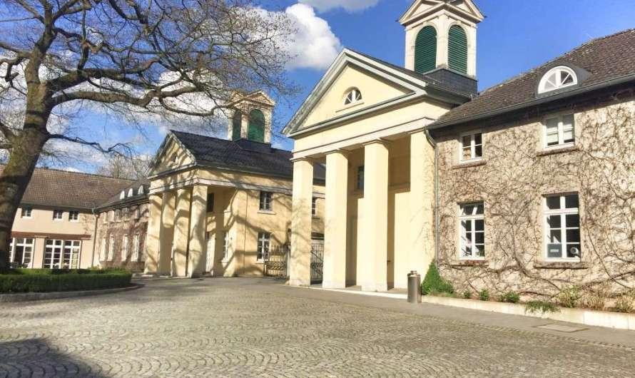 Haus Villigst – Rittergut und Tagungsstätte