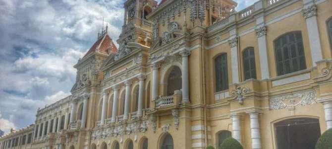 10 Dinge, die Sie in Saigon unternehmen sollten
