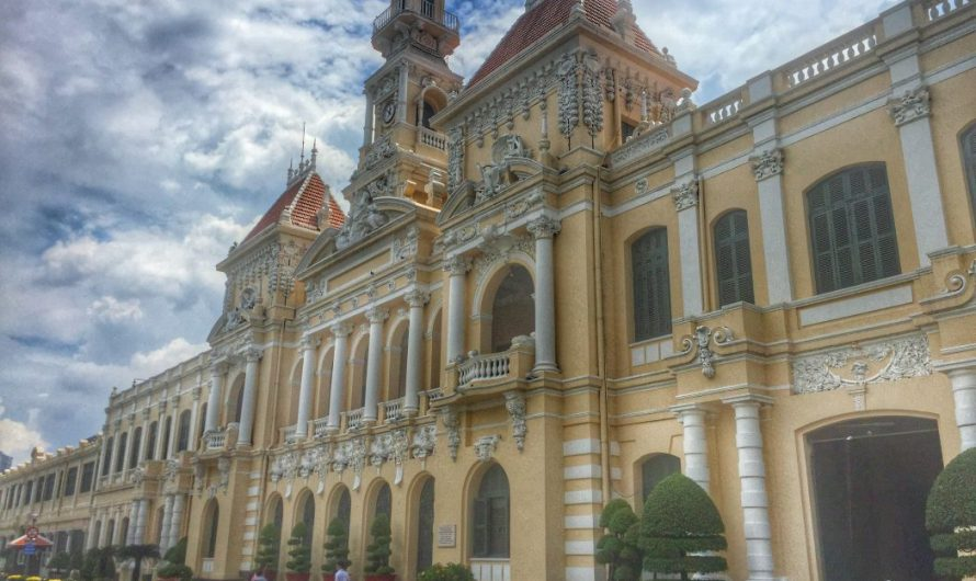 10 Dinge, die Sie in Saigon unternehmen können