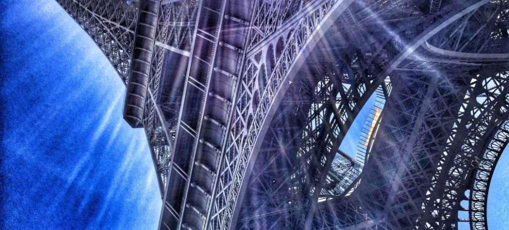 10 unbekannte Geschichten vom Eiffelturm
