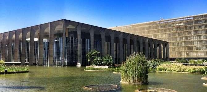 10 Dinge, die Sie in Brasilia gesehen haben sollten