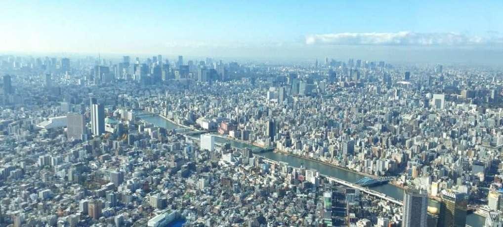 10 Dinge, die Sie in Tokio unternehmen sollten
