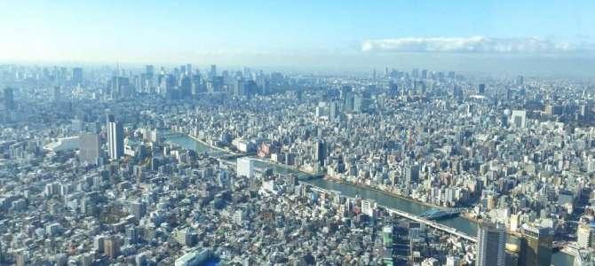 10 Städte, die Sie auf der Welt gesehen haben sollten