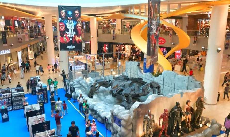 Die besten Shopping-Möglichkeiten in Singapur