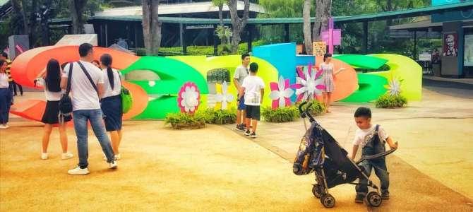 Sentosa Island – die Vergnügungsinsel in Singapur