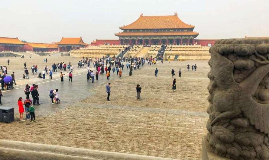 Internet-Zensur in China
