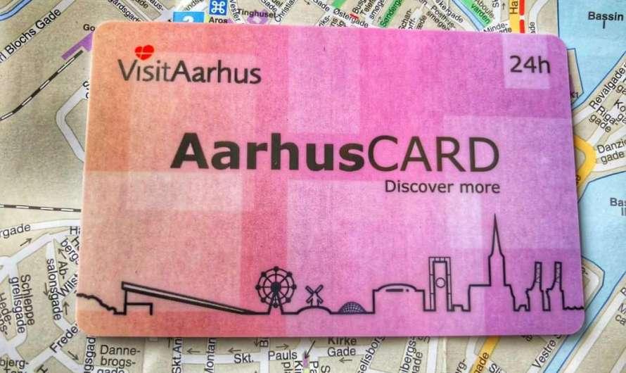 Wie werden Aarhus/Århus und Aalborg/Ålborg geschrieben?