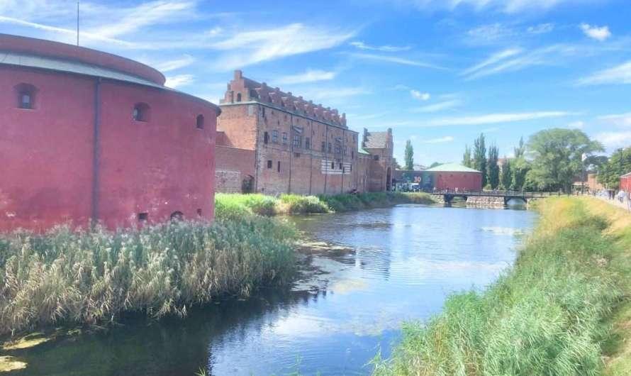 Die Burg Malmöhus und die Schloss-Gespenster