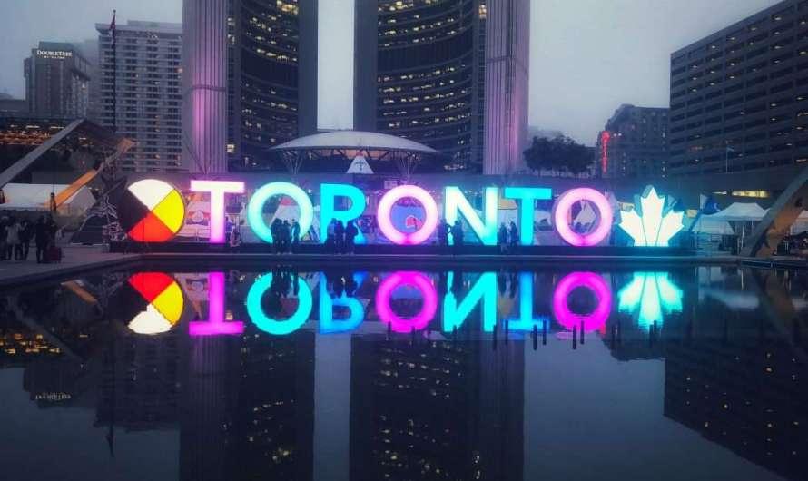 10 Dinge, die Sie in Toronto unternehmen können