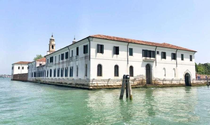 San Servolo – Oase der Ruhe in Venedig