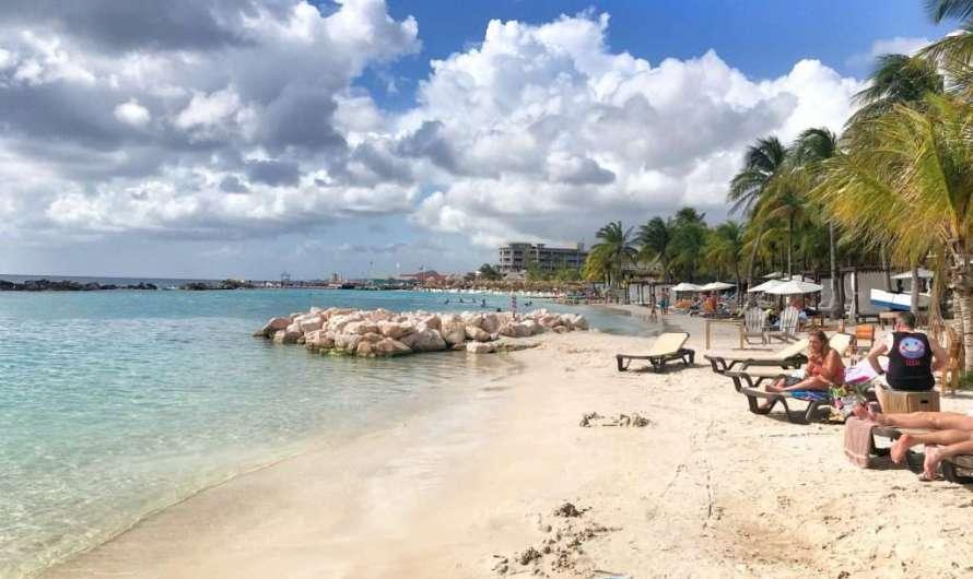Die schönsten Strände auf Curaçao