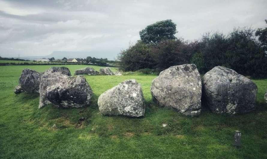 Carrowmore – Friedhof aus der Steinzeit