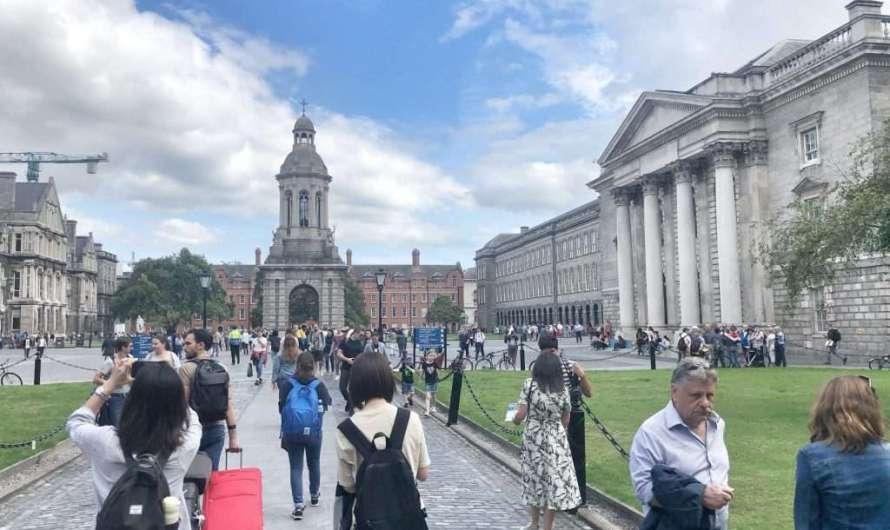 10 Dinge, die Ihr in Dublin unternehmen können