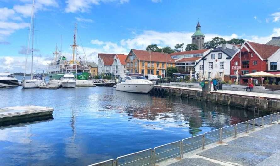 Stavanger – die teuerste Stadt der Welt