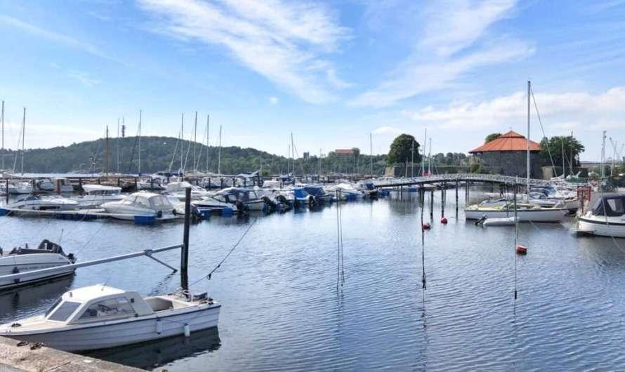 Kristiansand – mehr als nur ein Hafen