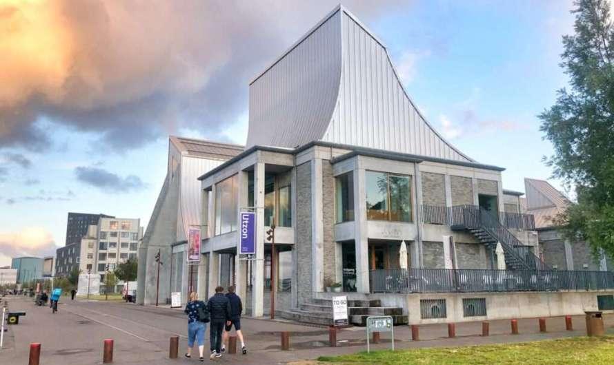 Jørn Utzon – Architekt der Oper in Sydney