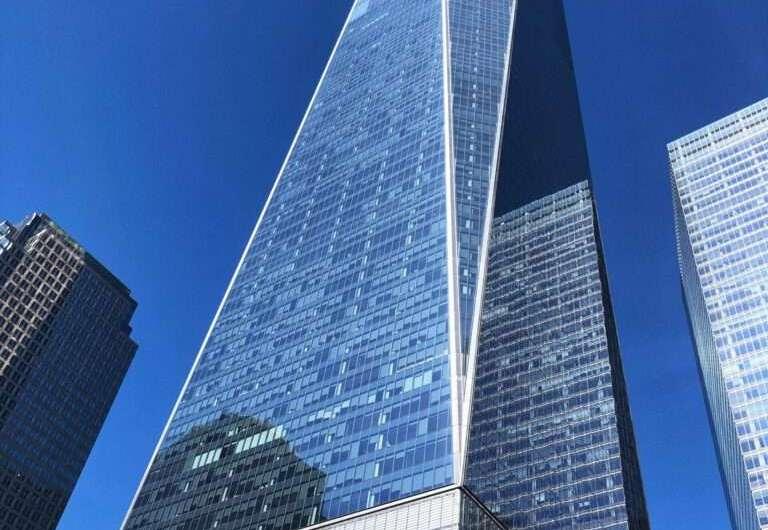World Trade Center: Symbol für Freiheit und gegen Terror