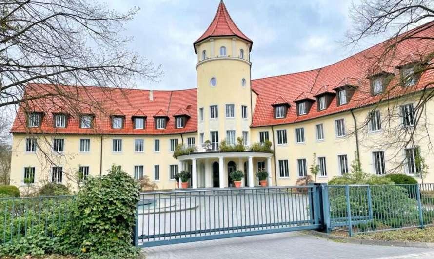 Häuser in Bad Rothenfelde erzählen ihre Geschichte