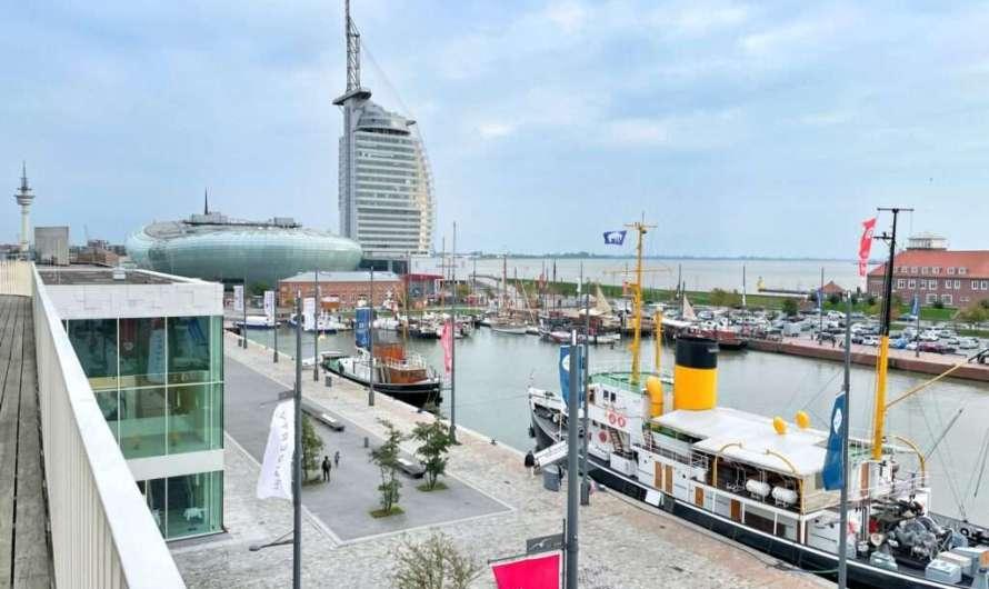 10 Dinge, die ihr in Bremerhaven unternehmen könnt