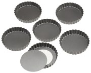 mini quiche/tart pans