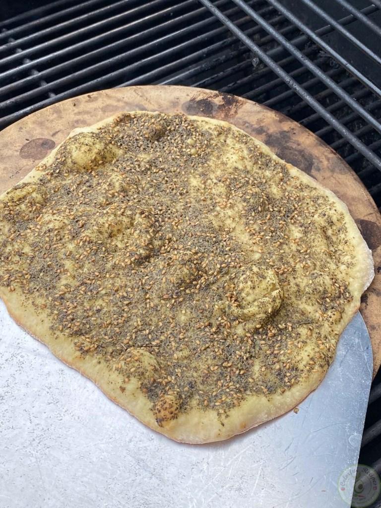 lebanese makhoushe recipe