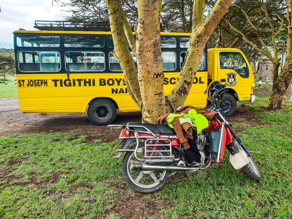 Kenya Travel Safari