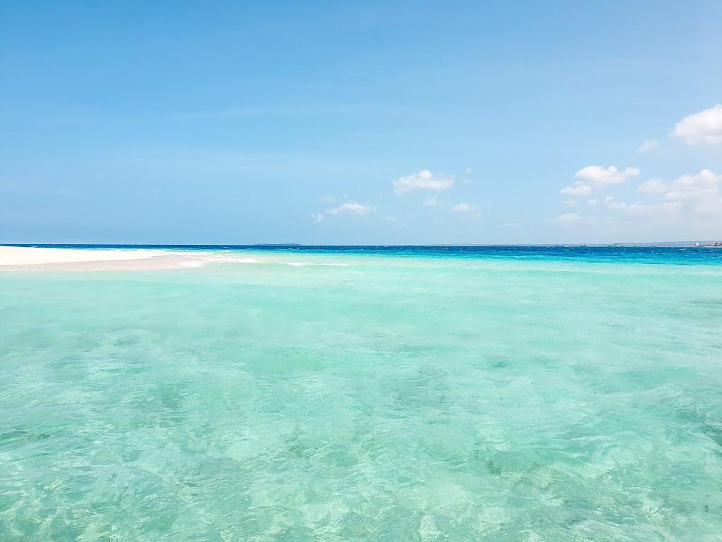 Best beaches in Zanzibar Nakupenda